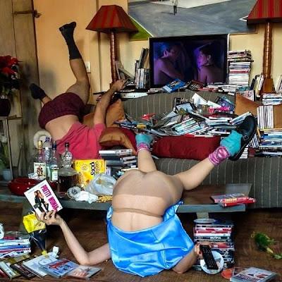 fotografias tragica y accidente