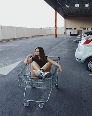 poses tumblr en carrito de compras
