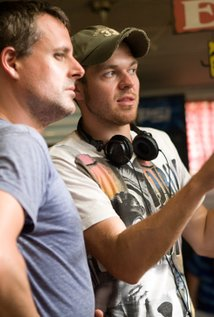 Eric England. Director of Contracted