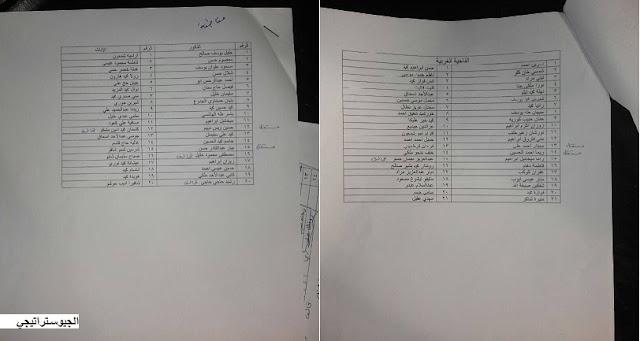 قائمة الأمة الديمقراطية تفوز بـ 90% من مقاعد انتخابات المرحلة الثانية لفيدرالية شمال سوريا