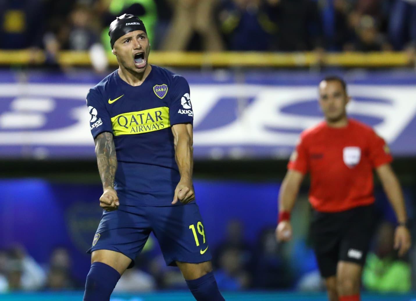 El nuevo mensaje indirecto de Mauro Zárate a Vélez