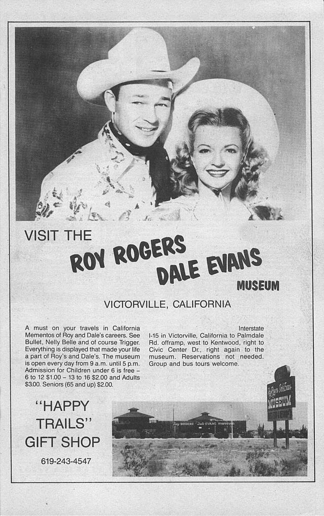 Read online Roy Rogers comic -  Issue #1 - 26