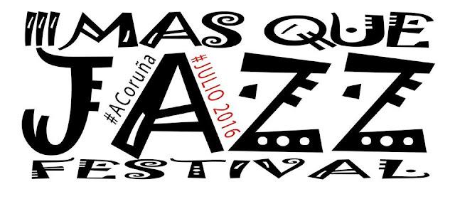 """Festival """" Más Que Jazz"""""""
