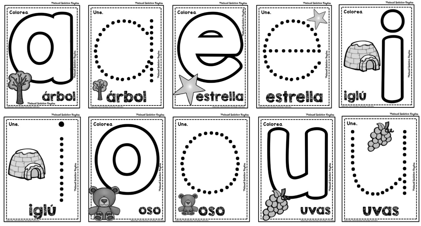 Imagenes Educativas Para Colorear E Imprimir 2019