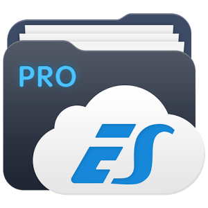 ES File Explorer Pro Paid app for free- Apk Center