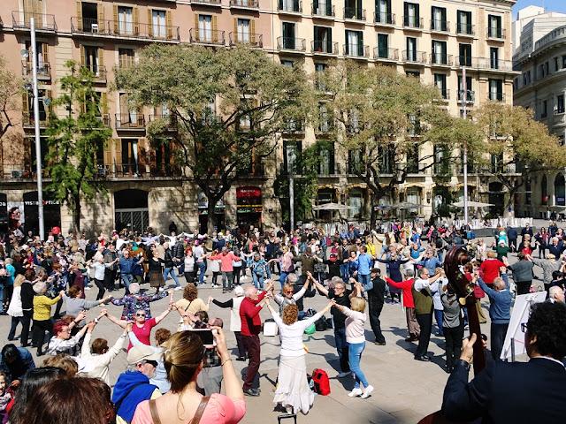 Barcelona w trzy dni - Katedra