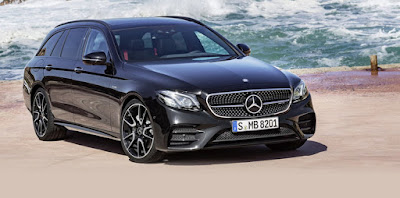 Mercedes Benz E-Class Estate 2017 Review, Specificstion, Price