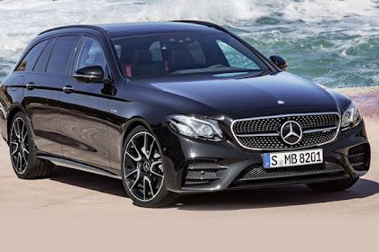 Mercedes Benz E-Class Estate 2017 Review, Specificstion, Price