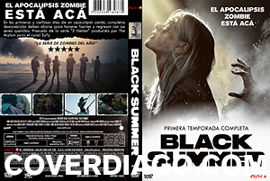 Black Summer - Primera Temporada