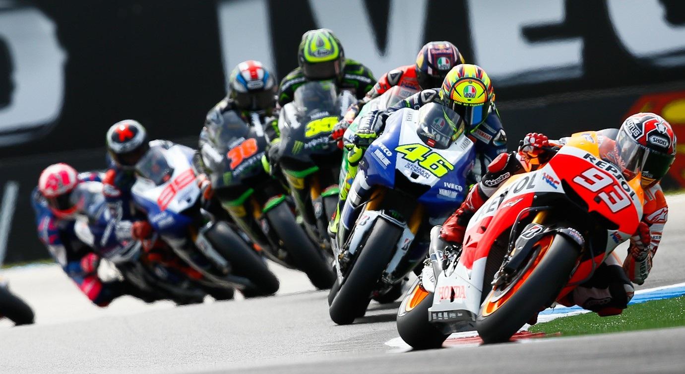 Jadwal MotoGP Termas Argentina 2017 Terbaru Siaran