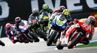 Jadwal MotoGP Termas