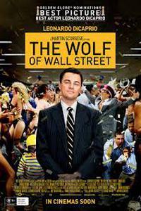 The Wolf of Wall Street (2013) Movie (English) 480p-720p-1080p