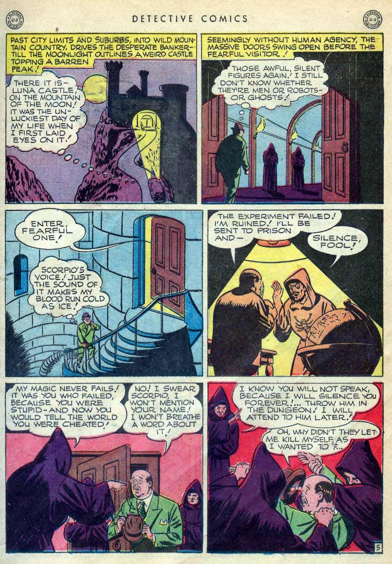 Detective Comics (1937) 107 Page 6