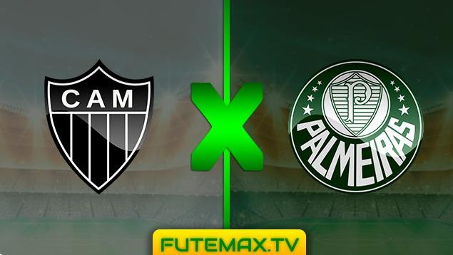 Assistir Atlético-MG X Palmeiras ao vivo HD com Imagem 12/05/2019 às 16hs00 - Campeonato Brasileiro de Futebol Série A  (FUTEMAX)