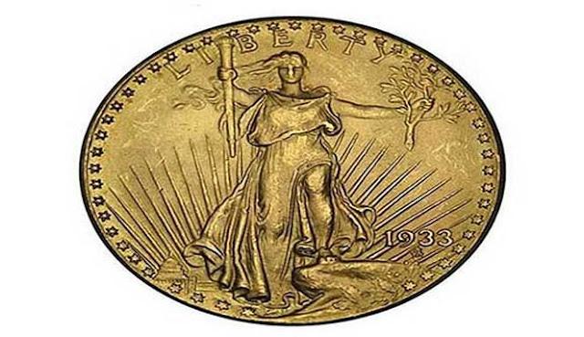 atau hobi mengumpulkan koin yakni salah satu hobi paling terkenal di dunia 10 KOIN PALING LANGKA DAN BERHARGA DI DUNIA