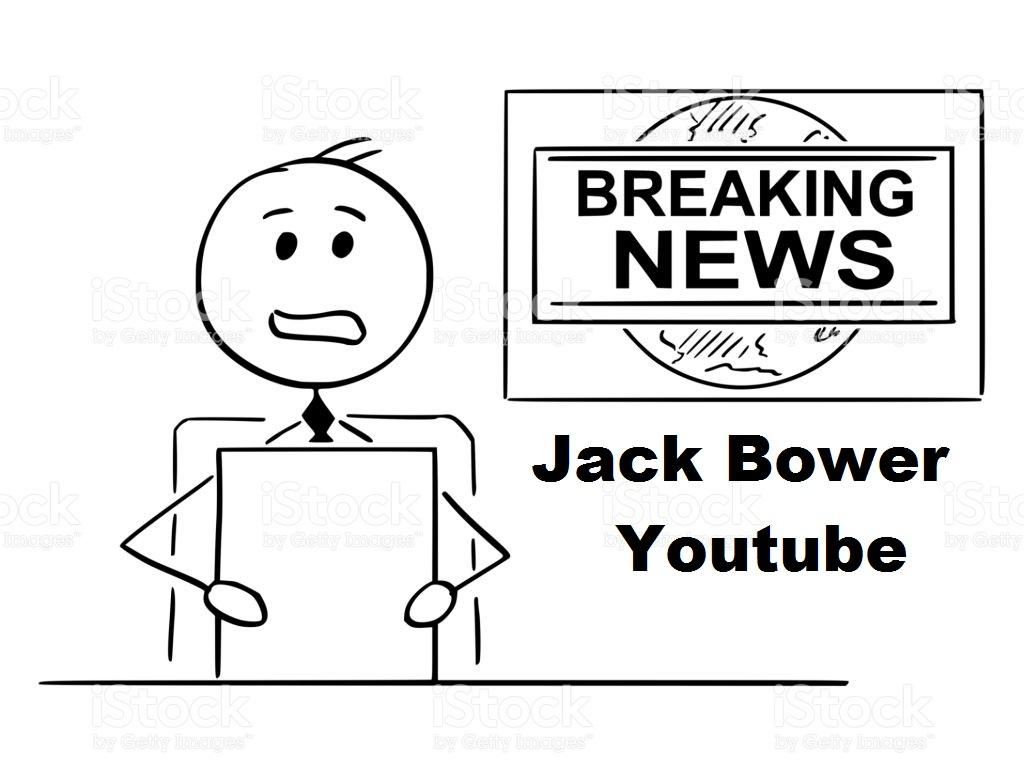 Jack Bower Channel: 2018