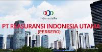 PT Reasuransi Indonesia Utama (Persero), karir PT Reasuransi Indonesia Utama (Persero), lowongan kerja PT Reasuransi Indonesia Utama (Persero), lowongan kerja 2018