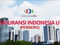 PT Reasuransi Indonesia Utama (Persero) - Recruitment For D3, S1 Administration Staff IndonesiaRe April 2018