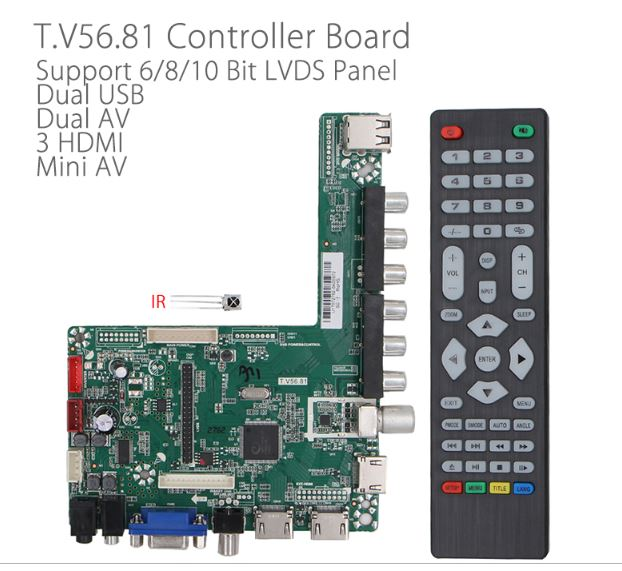 Tp pa671 v56 firmware