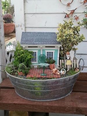 Cottage inglese