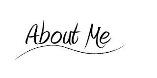 cara membuat about me pada blog
