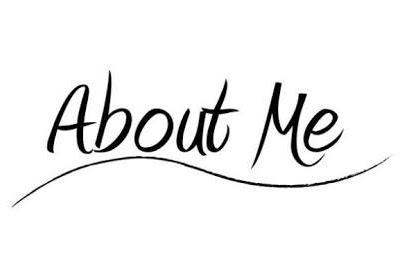 Cara Mudah Membuat Menu About Me (Tentang Saya) Pada Blog