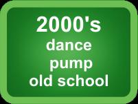 Dance pump