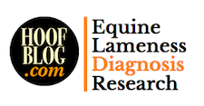 research equine lameness diagnosis