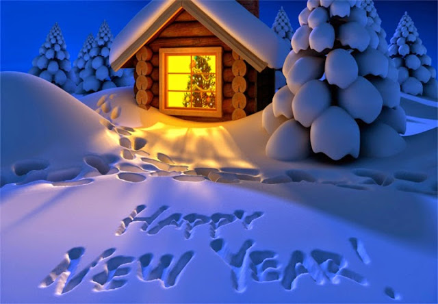 Happy new year wishes to brother wishes