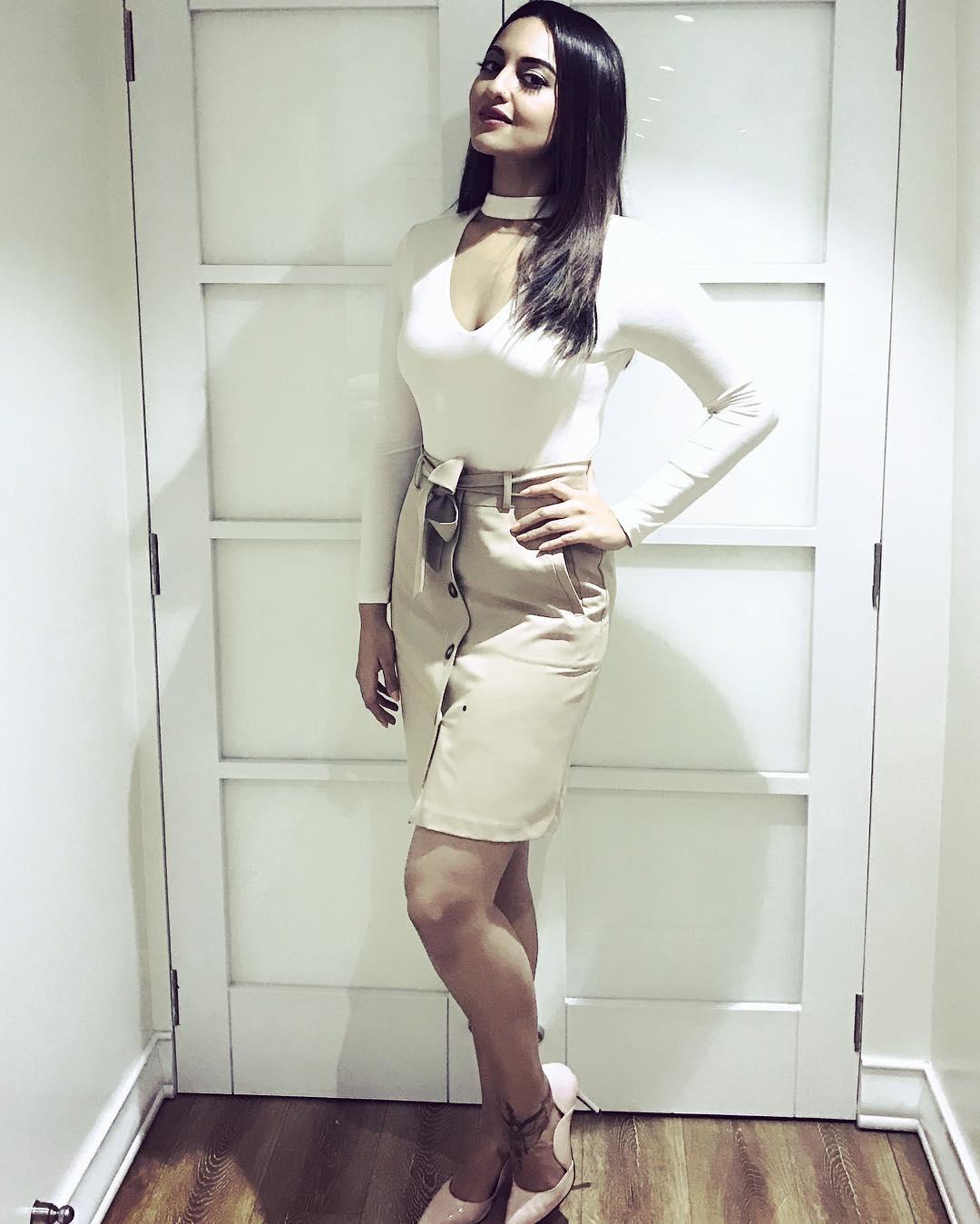 sonakshi sinha instagram