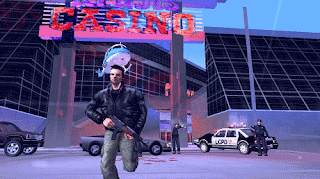 GTA 3 Apk Mod + Data (Unlimited Money)