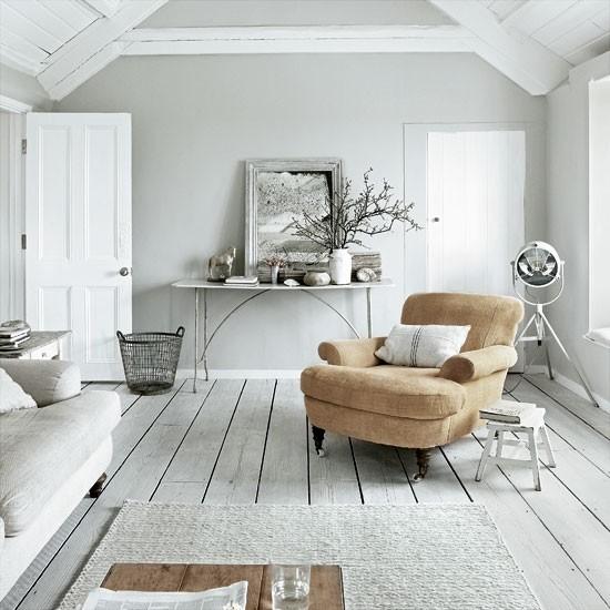 Modern Home Decor Blog: Comodoos Interiores -Tu Blog De Decoracion-: Rustico Y