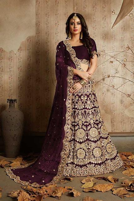 Stunning Karwa Chauth & Diwali Looks For Newlywed Brides 2018