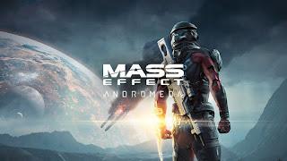 Mass Effect: Andromeda - Trailer de lançamento