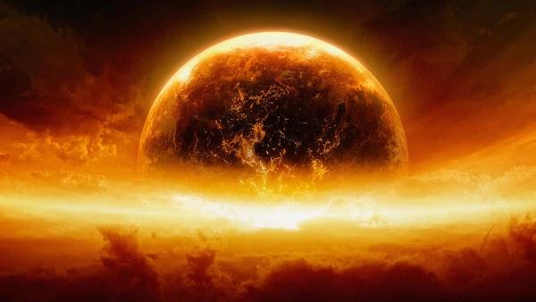 Astrólogos revelan que el fin del mundo será en septiembre próximo