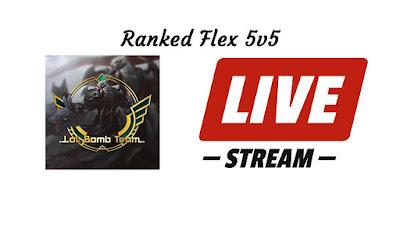 Live Stream League of Legends