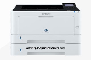 Epson Workforce AL-M310DTN Driver