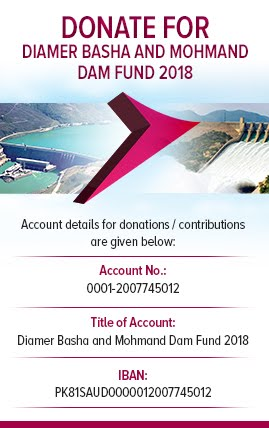 Donate for Dam