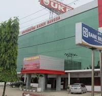 kampus UKB Palembang