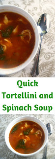 A fresh and tasty bowl of hot soup in under 30 minutes.  One that is bursting with Italian flavors!  Slice of Southern