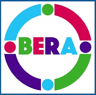 Broughty Ferry Education and Recreation Association (BERA) logo