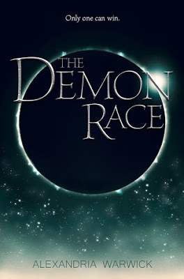 Review: The Demon Race by Alexandria Warwick
