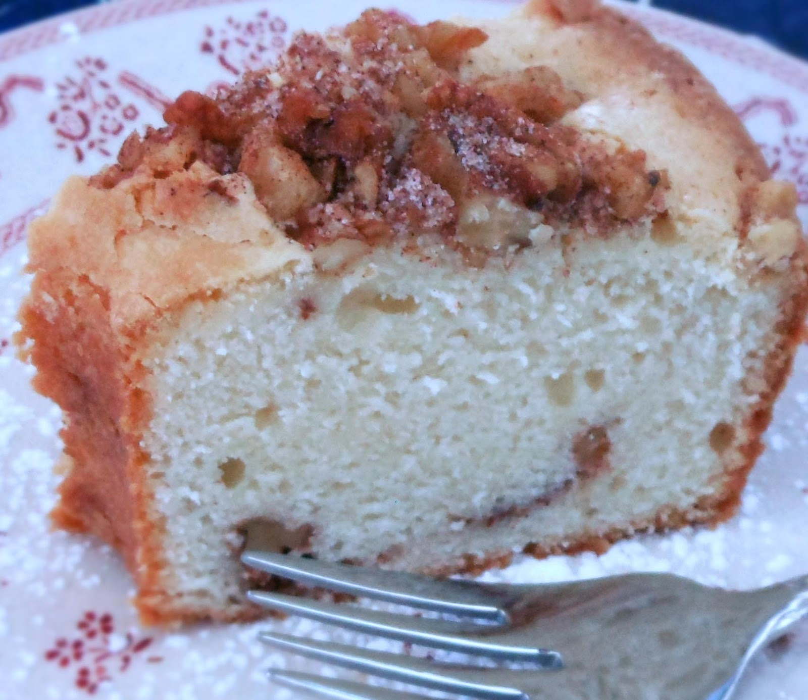 One Bowl Pound Cake Southern Living