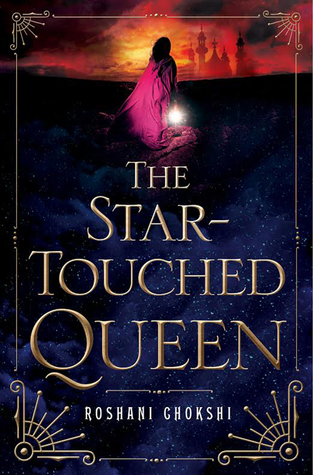 The Start-Touched Queen Roshani Choskhi
