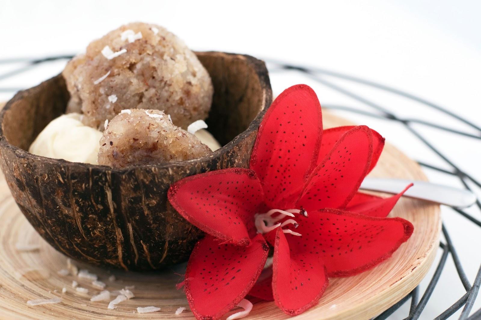 recette nougat de coco seychelles