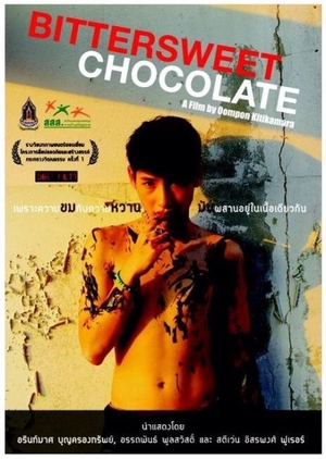 bitterweet chocolate thai movie asian