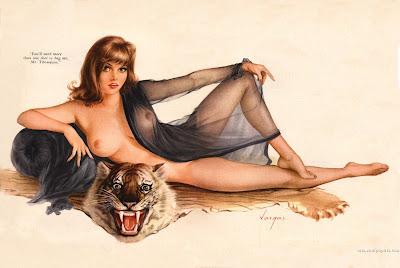 vintage harem girls nude