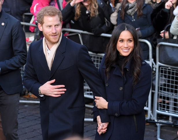 Why Meghan Markle was pushed to lie about her age before royal engagement