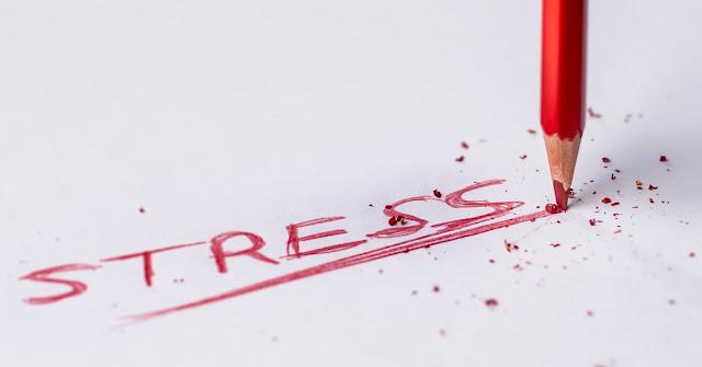 5 things on friday, stress, self, metro detroit