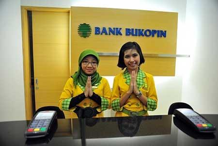 Alamat & Nomor Telepon Bank Bukopin Cabang Jakarta Utara